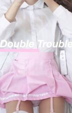 double trouble || cashton by mamahood