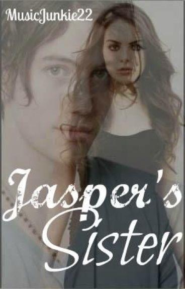 Jasper's Sister