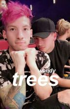 trees → tøp by -babyjosh