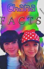 Chana Facts by chxndleruxdark
