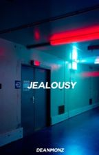 jealousy // destiel  by deanmonz