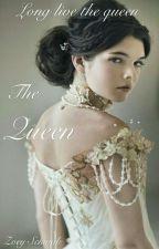 The Queen by Zoey_Schwab