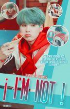 I'm not Gay →YoonMin← by DeniJam