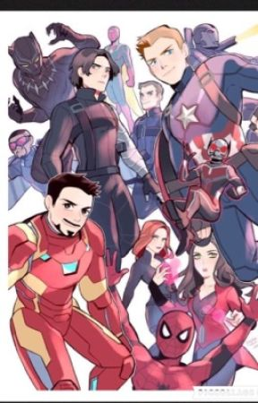 Marvel Imagines - Love Spell (Loki x Reader) - Wattpad