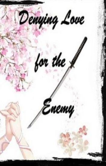 Denying Love for the Enemy (Lesbian)