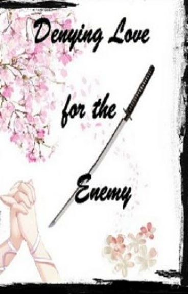Denying Love for the Enemy (Lesbian)