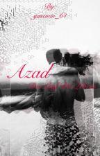 Azad - eine andere Art von Zwangsheirat by yasemin_64