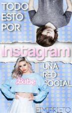 Instagram C.R by leviozzzza