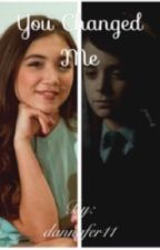 You changed me (Sinister 2 Milo fanfiction) by veryreddiethings