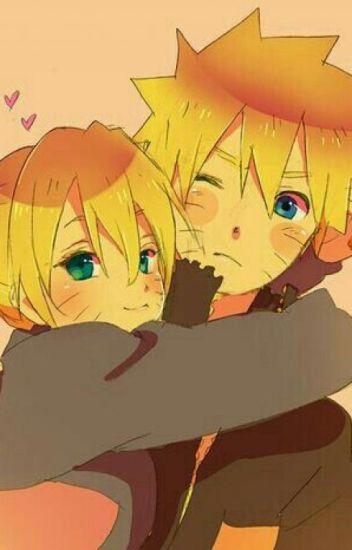 ~Narumi Uzumaki, Die Zwillingsschwester von Naruto Uzumaki  (Naruto-FF)