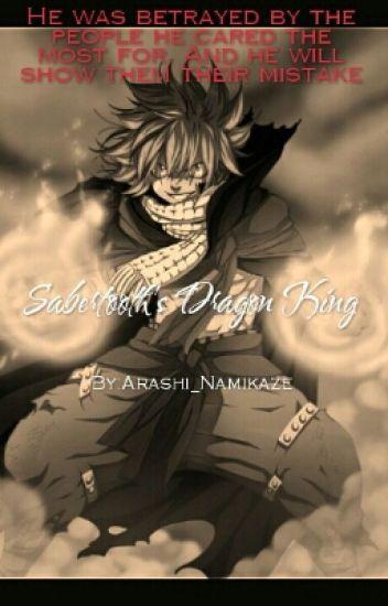 Sabertooth's Dragon King