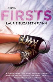 FIRSTS Stories: The Boys Tell All by LaurieElizabethFlynn