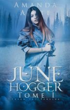 June Hogger ✅ by AmandaAbate