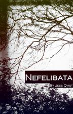 Nefelibata by JessQvist