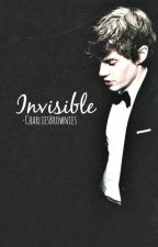 Invisible.  by -dullgxrl