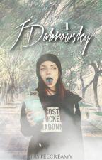 Hi, JDabrowsky ✧ JDabrowsky by PastelCreamy