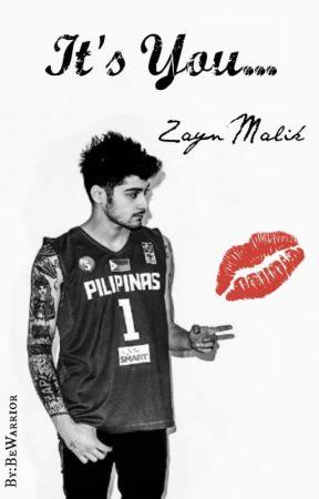 It's You -Zayn Malik by BeWarrior