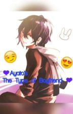 Ayato's The Type Of Boyfriend by la_chica_del_chat
