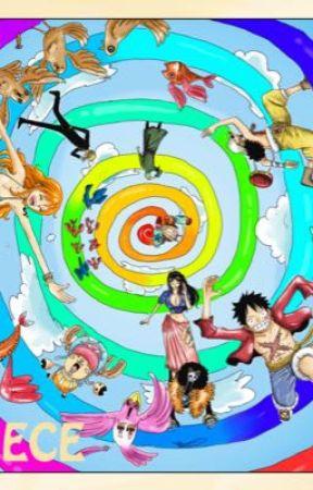One Piece X Male Reader Wattpad