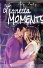 ⭐ Leonetta Moments ⭐ by Lady_Smiley_