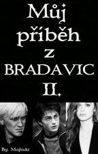 Můj příběh z Bradavic II. by Majinda