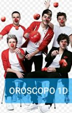 Oroscopo 1D by abacradahgek