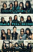 Chistes Y Memes  De Black Veil Brides  by Alex_Hetfield