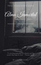 ALMA INMORTAL by TresLunasNuevas4