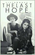 The last hope // Cameron Dallas by Hemmcio97