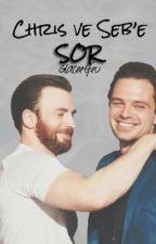 Chris ve Seb'e Sor by Glaceetfeu