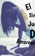 El Simple Juego De Amarnos {JMRB} by Nataliaherag17