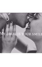 My Drug Is Your Smile by alice_sartorius