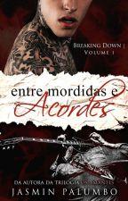 Entre Mordidas E Acordes by JasminPalumbo