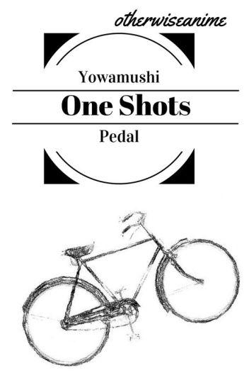Yowamushi Pedal One Shots ↔