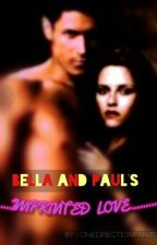 Bella And Paul Imprinted Love by onedirectionfan35