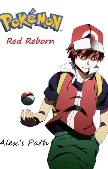 Pokémon Red Reborn - Alex's Path