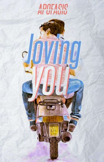 [B1] Loving You [END] (On Editing)