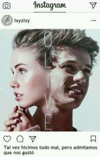 Instagram ➸ cameron dallas by lxyzizy