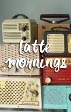 latte mornings ; phan (on hold !) by -oceanrising