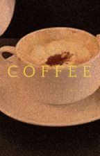 Coffee ♡ Jay Park by PolloPedorro