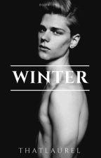 Winter by ThatLaurel