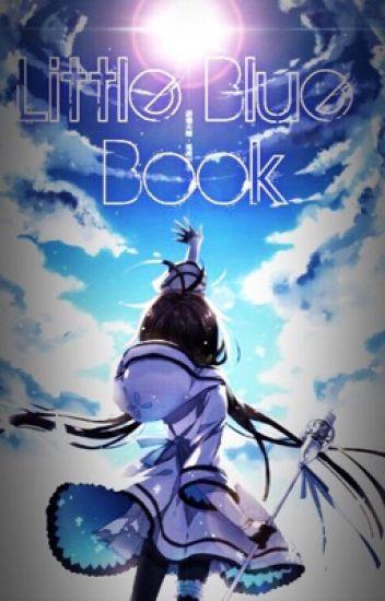 Little Blue Book