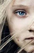 La hija de rick grimes  by AleAlatorre