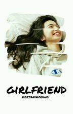Girlfriend by kertaningbumi