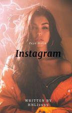 Instagram(Zayn Malik) by HLNl1999