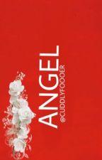 Angel // o.m by cuddlyfoooer