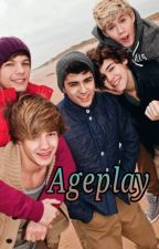 One Direction Ageplay (HIATUS) by Baby_Cat_