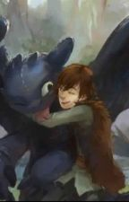 Gift of the Night Fury (How To Train Your Dragon Love Story) by SamikaNagito