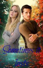 Sometimes it lasts #2 (Joshifer) by nataliahutcherson