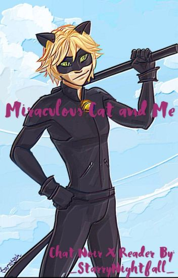 Miraculous Cat and Me (Chat Noir X Reader)